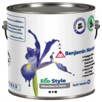 Benjamin moore 219 Ecostyle Soft Matte Οικολογικό Χρώμα