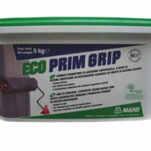 Αστάρι δαπέδου Eco prim grip mapei 5kg