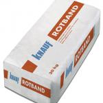 Knauf-Rontband