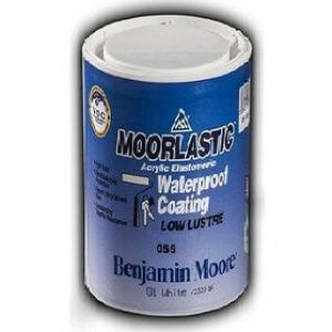 Moorlastic 055 Ακρυλικό Ελαστομερές 1lt
