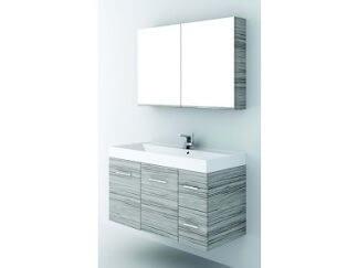 Έπιπλο μπάνιου Space 100 Orabella