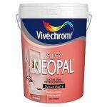 Vivechrom Πλαστικό Super Neopal Λευκό
