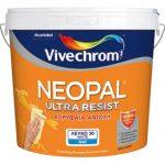 Vivechrom Πλαστικό Ultra Resist